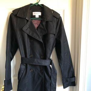 Like New Liz Claiborne Trench Coat